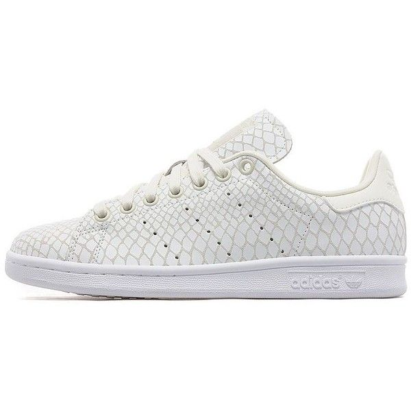adidas Originals Stan Smith Snake Women's ($105) ❤ liked on ...
