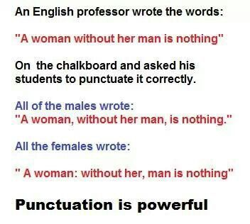 Punctuation In Quotes Beauteous Punctuation  Quotes  Pinterest  Punctuation