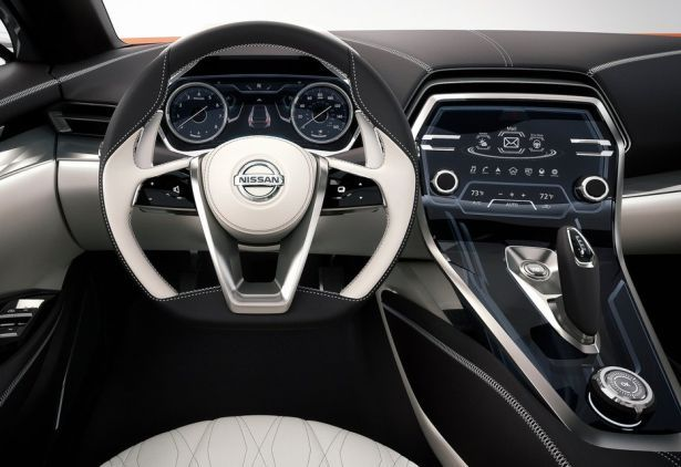 2016 Nissan Altima Interior Www Imperionissancapistrano