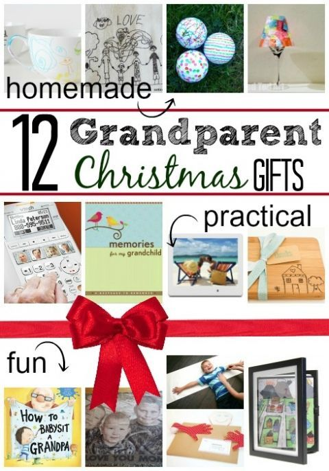 grandparent christmas gifts 4 is adorable - Christmas Presents For Grandparents