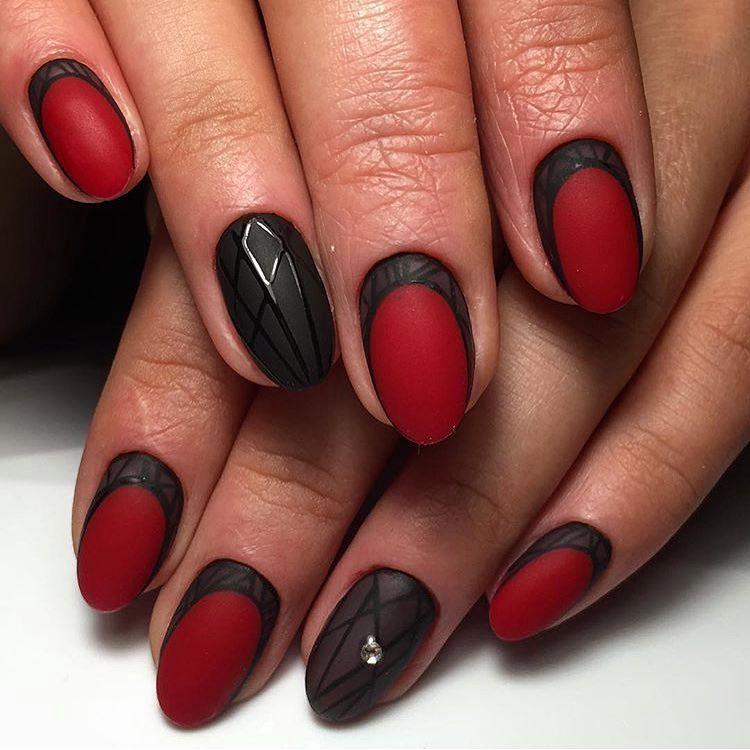 Идеи для маникюра (nails) (@manikurchik) • Instagram photos and ...