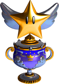 File Mta Star Cup Png Mario Kart Games Super Mario Brothers Super Mario