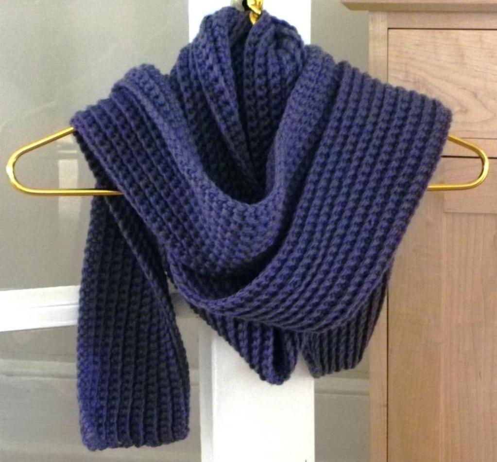 crochet men\'s scarf patterns - Bing Images | Crochet | Pinterest ...