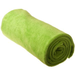 Sea To Summit Tek Towel #essentialsforcamping
