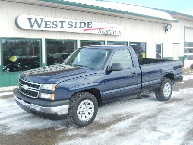 Used Trucks For Sale In Wisconsin At Westsideservice Com 2006