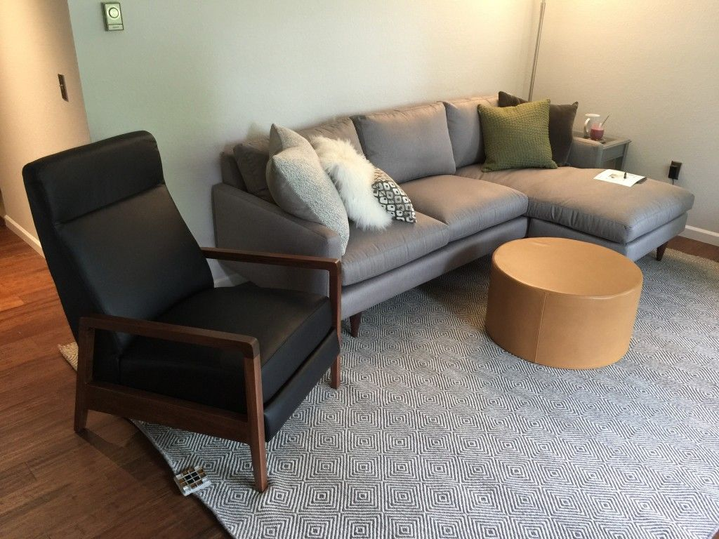 Sectional Sleeper Sofa Jasper Sofas with Chaise