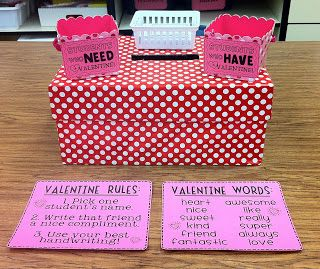 the teacher wife: valentine fun: all you need is LOVE!