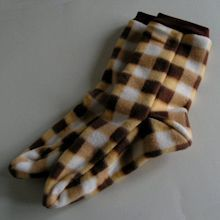 image regarding Free Printable Fleece Sock Pattern titled Pin upon Toes variables!