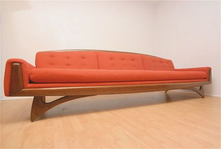 Mcm Sofa Love The Desing Not So Much