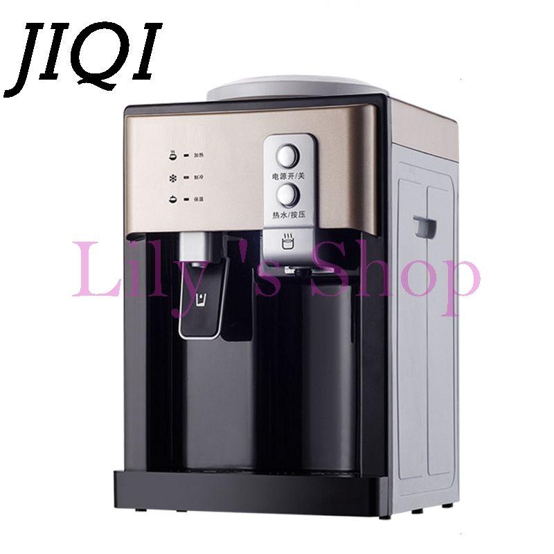 Elektrische Warm Hot Drinken Machine Desktop Warm Koud Water