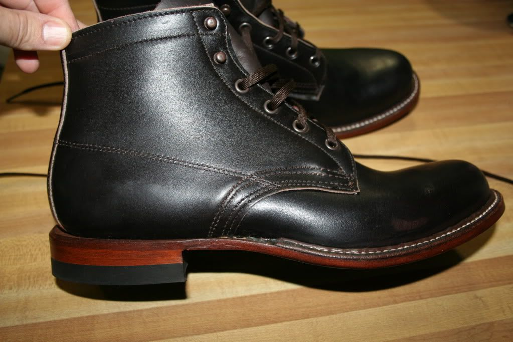 White's Semi-dress Boots.. - brown dress leather | My Style ...