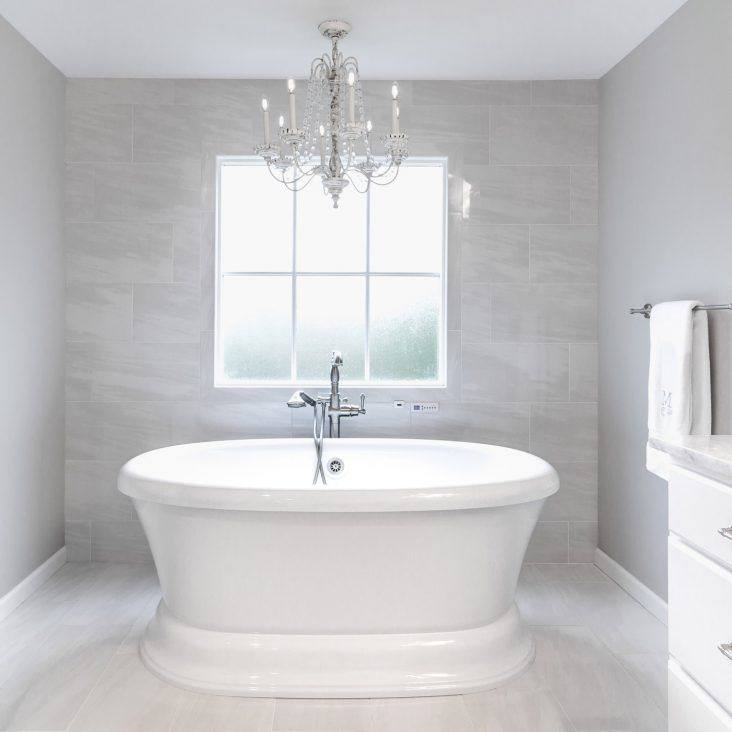 Bathroom Remodel Projects in the Tulsa Area | Home ...