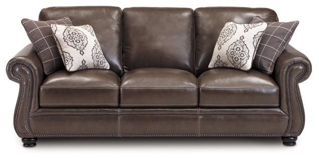 Calico Hills Sofa In Gray Ghost 2 Sofas In Great Room To Be
