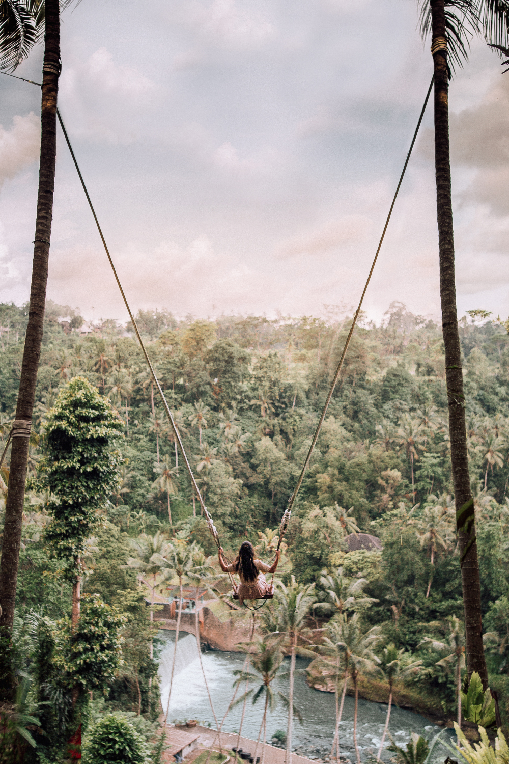 Bali Travel Guide — Sunday Chapter