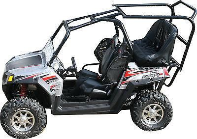 Polaris Rzr 800 Back Seat And Roll Cage Kit Products