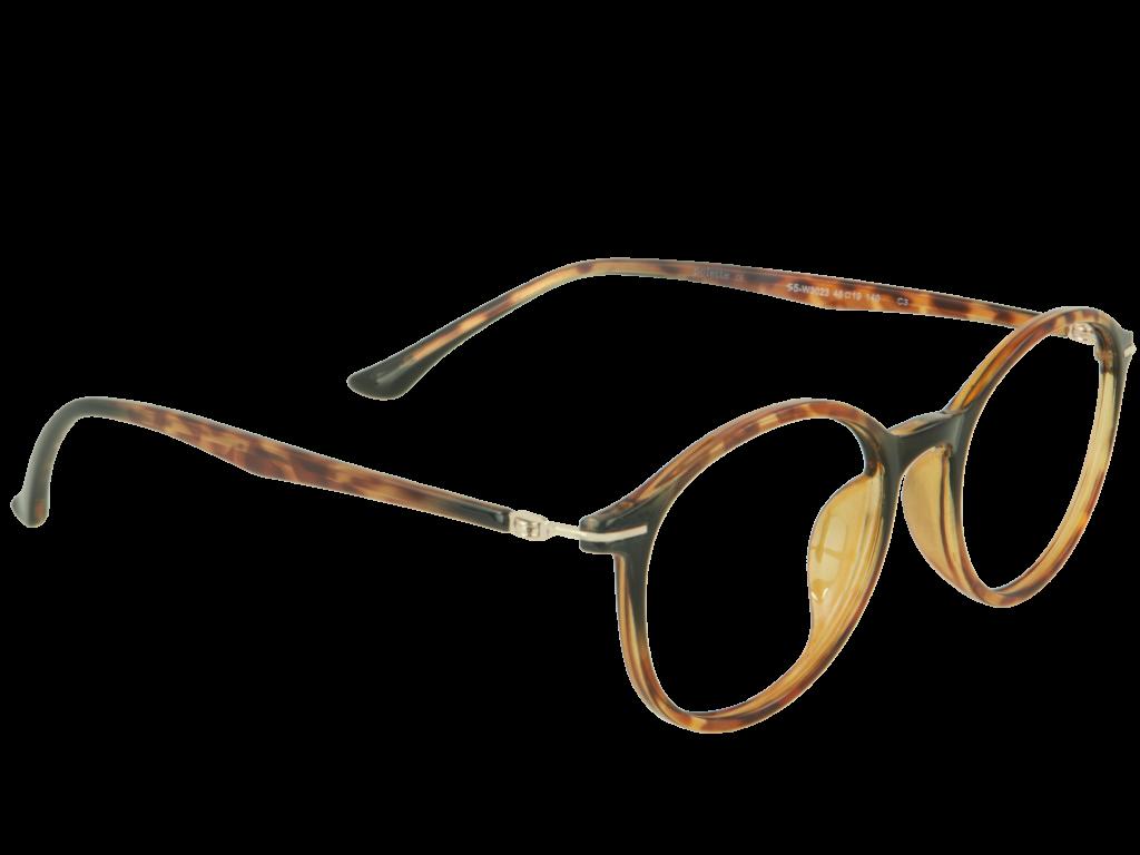 Dalitz est une paire de lunettes Ovale en Plastique Écaille 0df31a168929