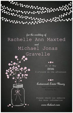 pin by ellory greene on invitations and announcements. Black Bedroom Furniture Sets. Home Design Ideas
