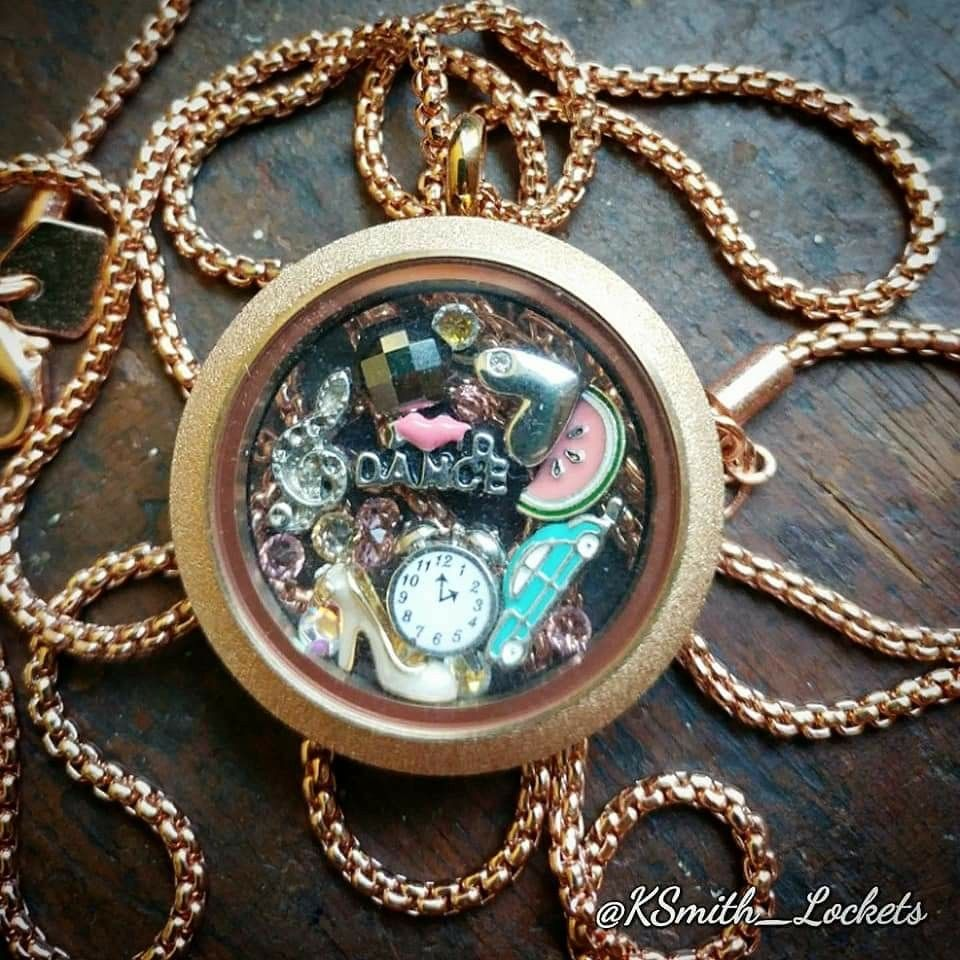 creations owl lockets birthstones best with all images the on locket my gift klnorton grandma family mother ideas s pinterest silver gold of origami grandkids