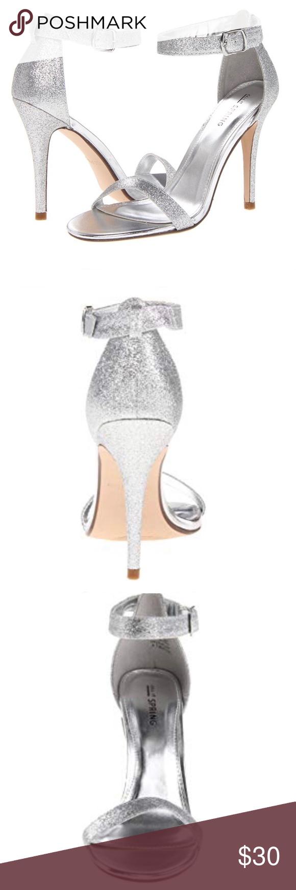 fc302ae9d9a Call It Spring Jechta Glitter Dress Heels-10 Call It Spring Women s Jechta  Glitter Dress
