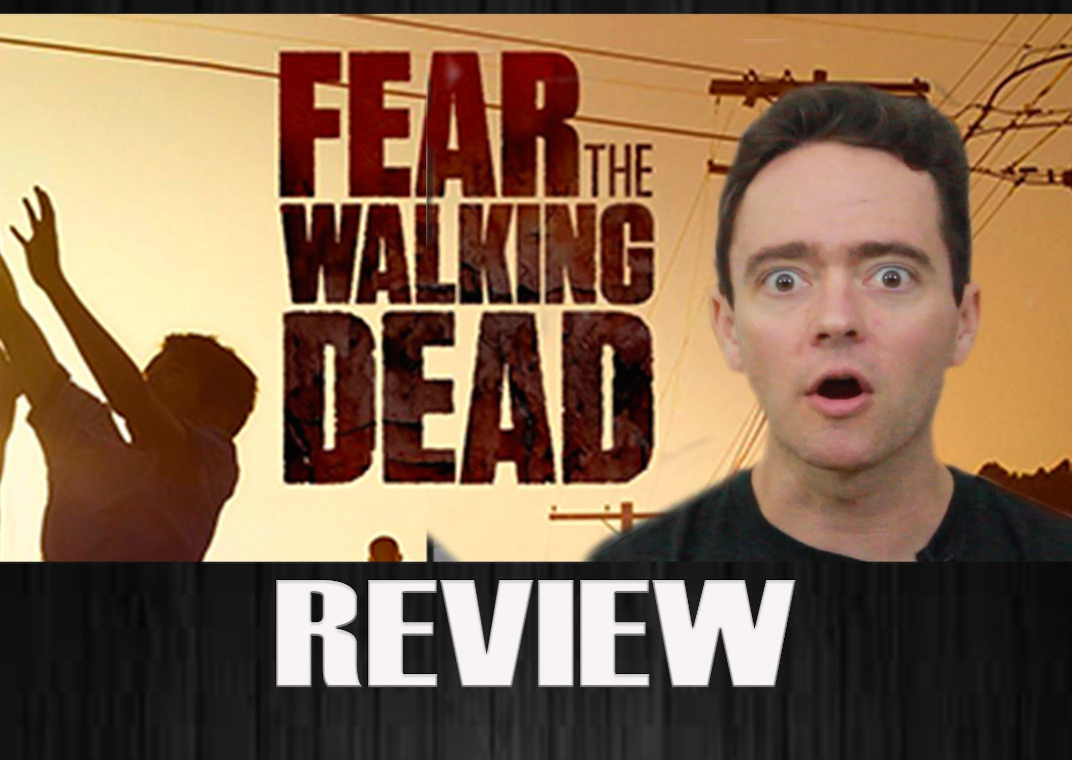 Fear the walking dead series premiere review fear the