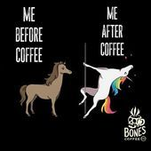 Photo of Becoming a unicorn is like sharing a coffee! Good Thursday everyone  ~ …  – Sp…