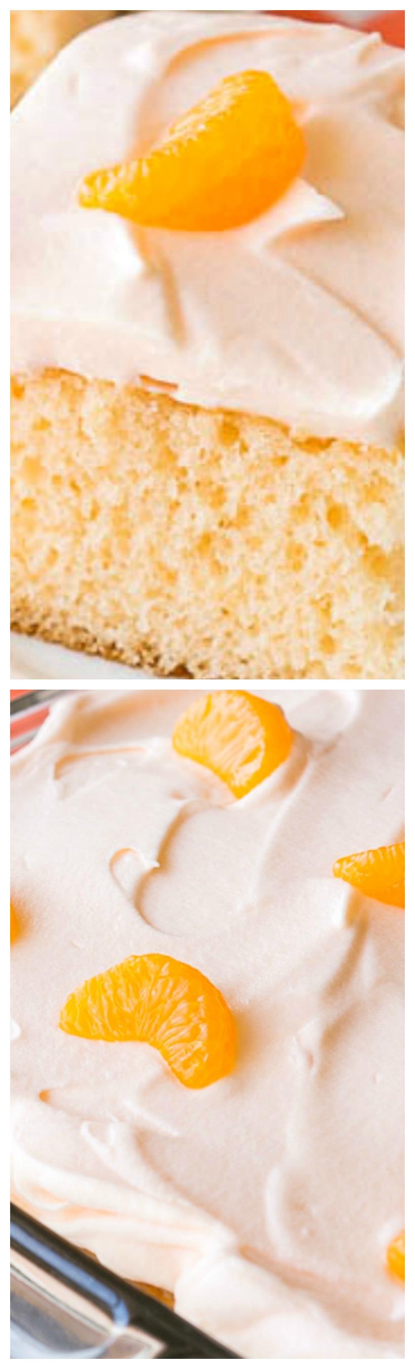 Orange crush cake recipe orange crush cake cake