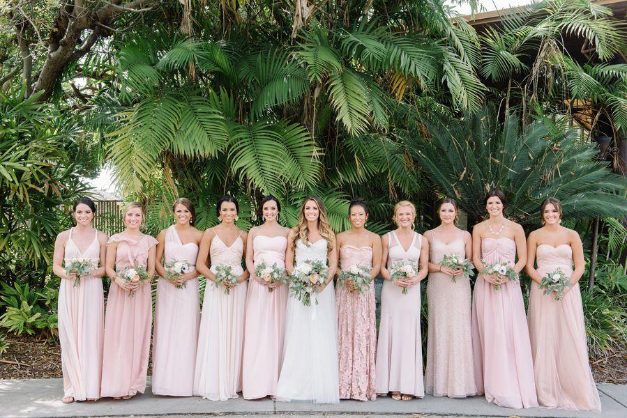 San Diego Rustic Wedding | Chic wedding venues, Wedding ...