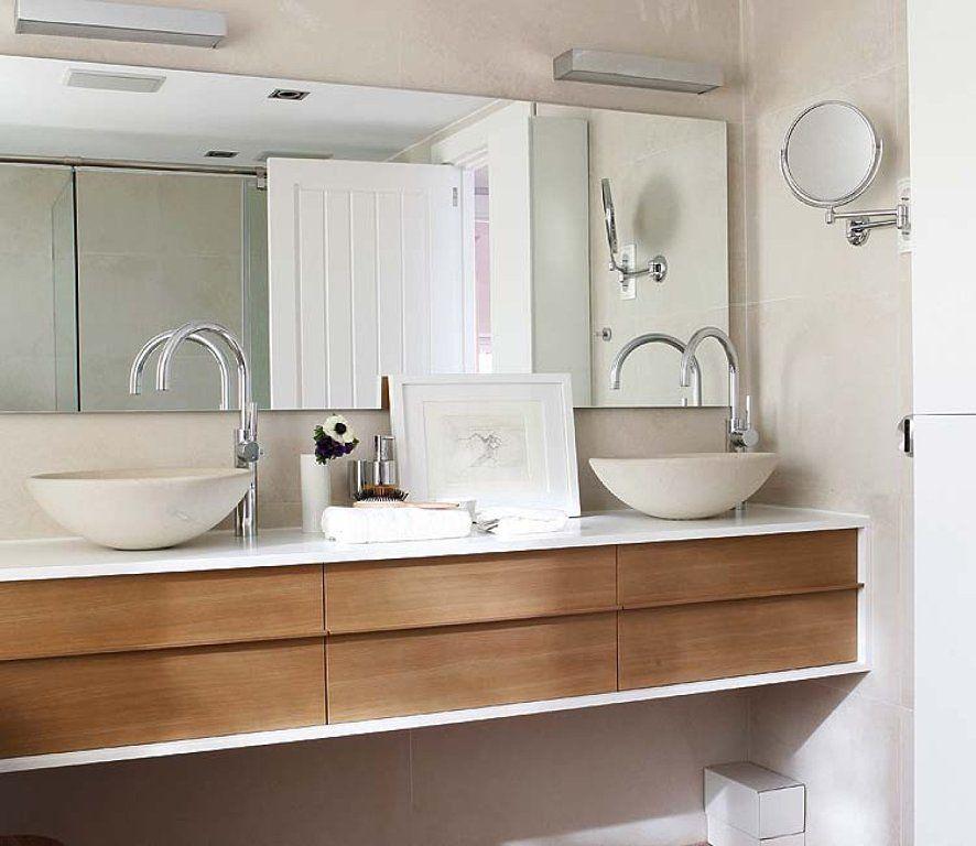 Pin by Daniela Cappai Rosso on Baño   Bathroom vanity ...