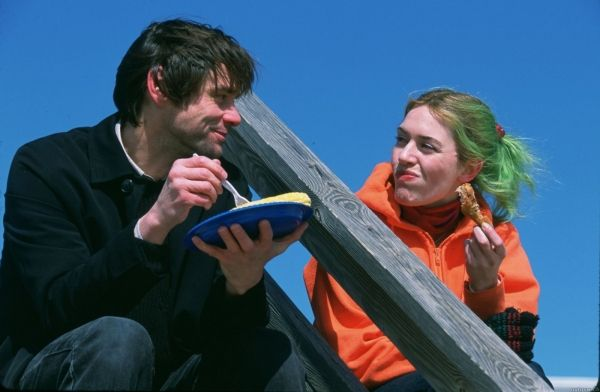 王牌冤家 Eternal Sunshine Of The Spotless Mind Mr England S Movie Blog 痞客邦 Eternal Sunshine Of The Spotless Mind Eternal Sunshine Clementine Eternal Sunshine
