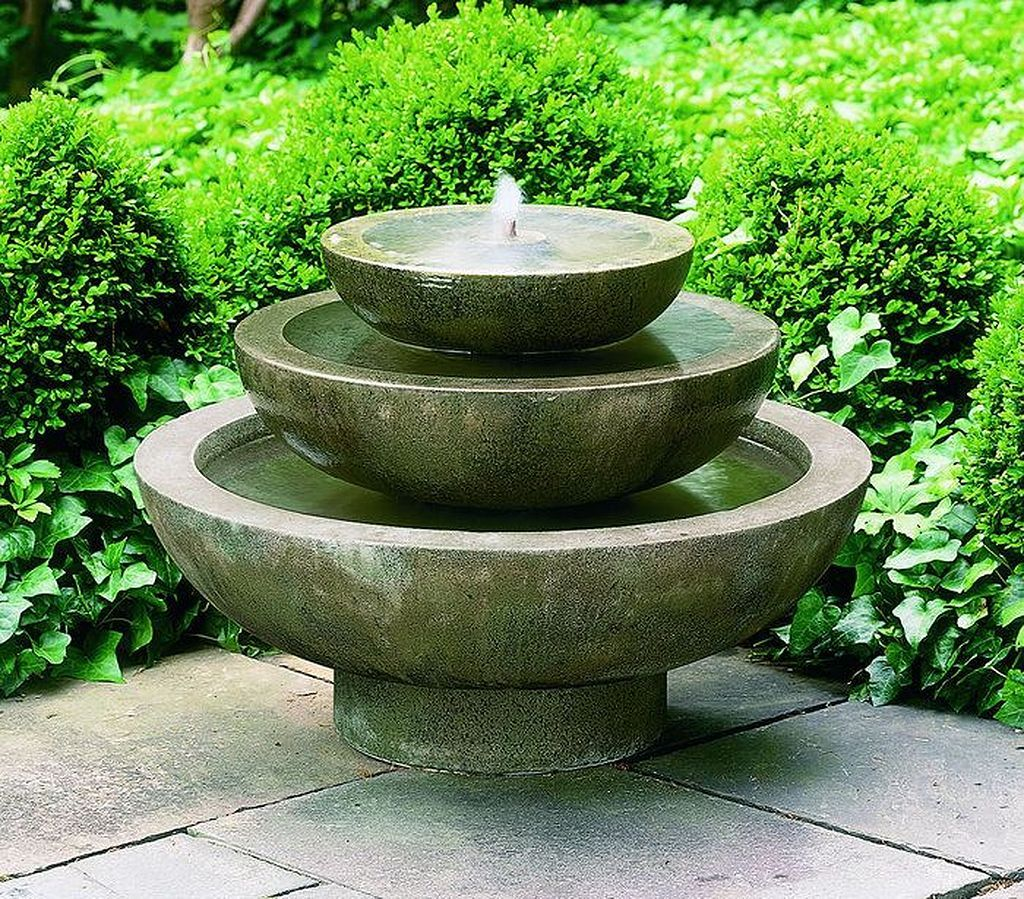 199 backyard water fountains design ideas backyard water