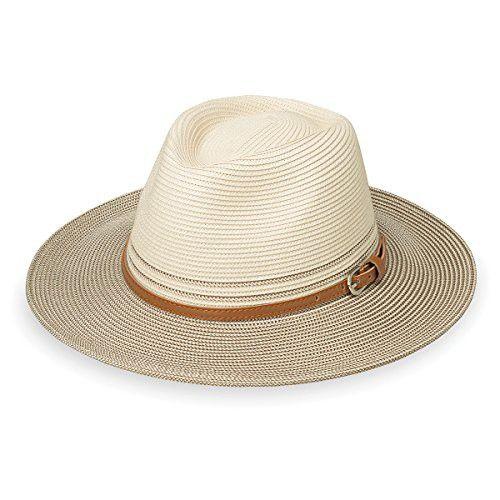 8692a86859d Wallaroo Hat Company Kristy by Packable UPF50+