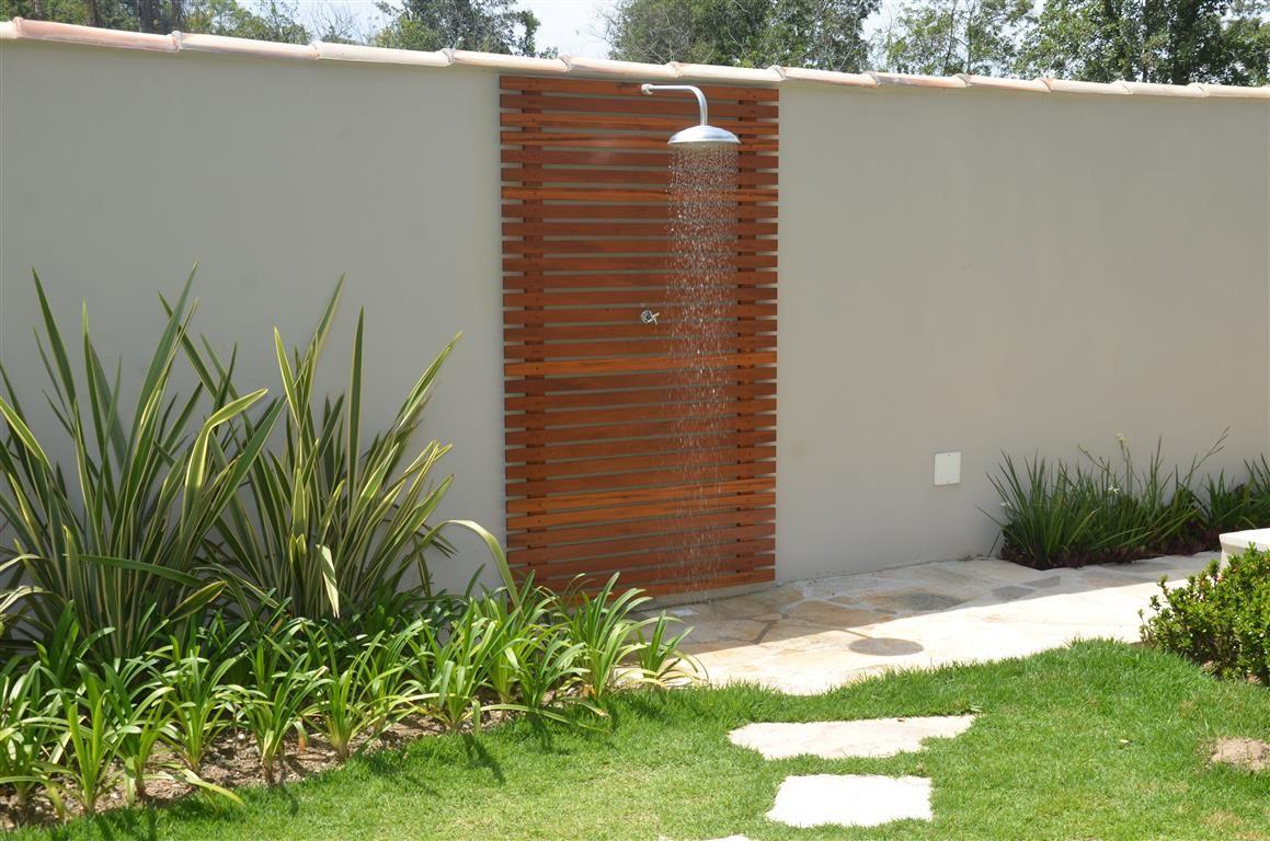 Revestimento para parede de chuveiro de piscina pesquisa for Duchas de piscina
