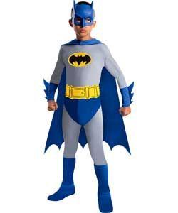 Batman The Brave and the Bold Dress Up Costume - 3- 4 Years. Matthew  sc 1 st  Pinterest & Batman The Brave and the Bold Dress Up Costume - 3- 4 Years. Matthew ...