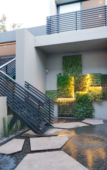 Concrete House | Inside Outside | Nico van der Meulen Architects, M ...