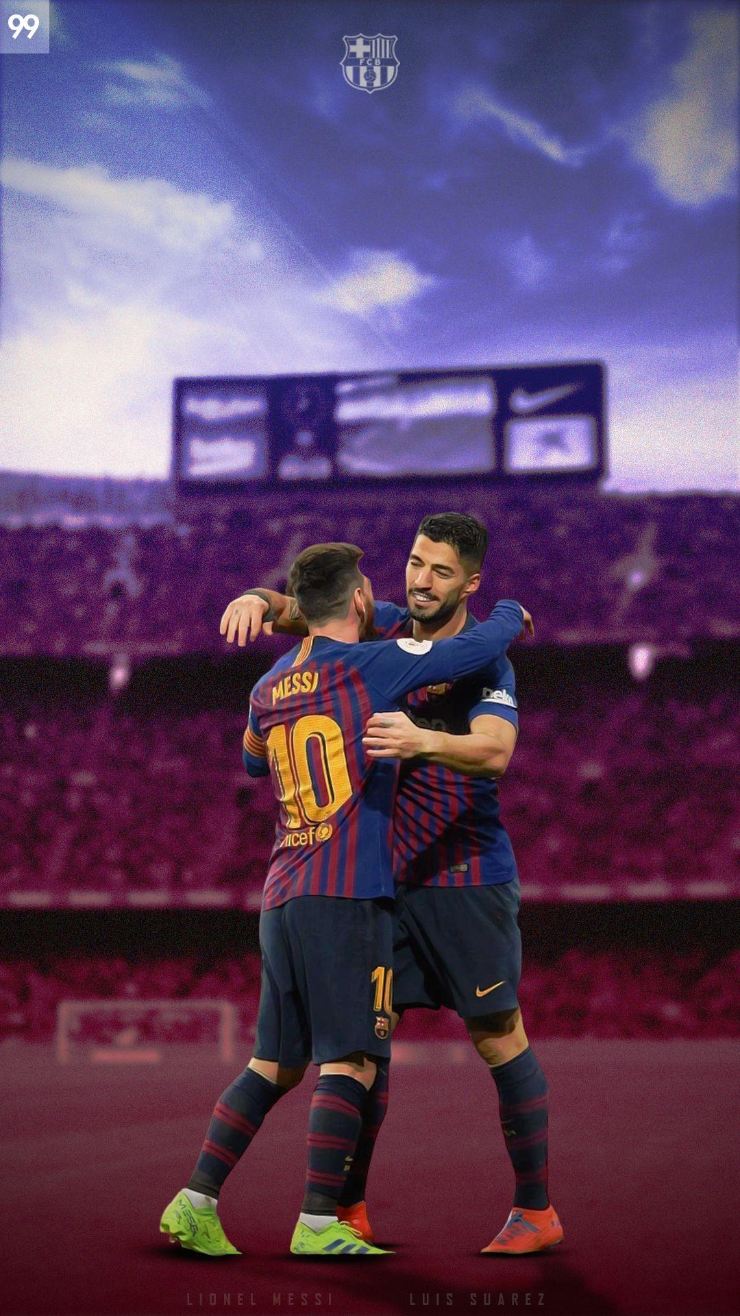 Lionel Messi X