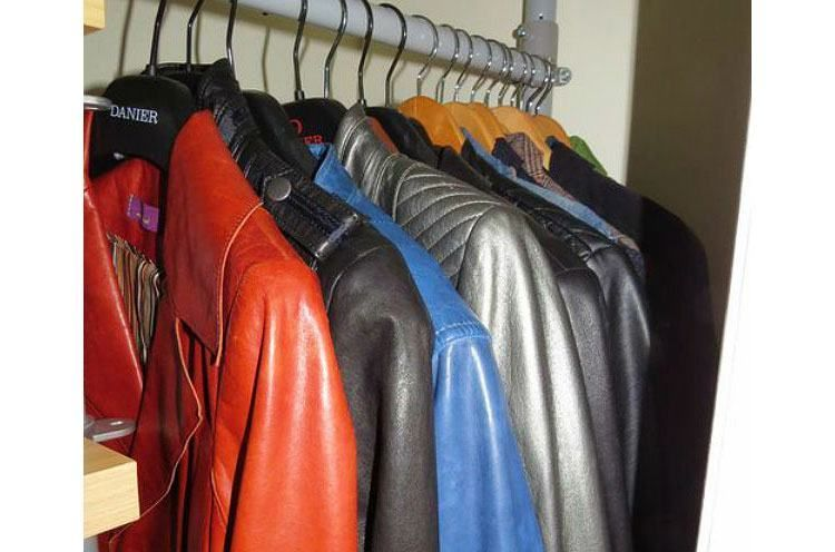 How to Maintain Your Leather Jackets? | Leather jackets, Leather ...