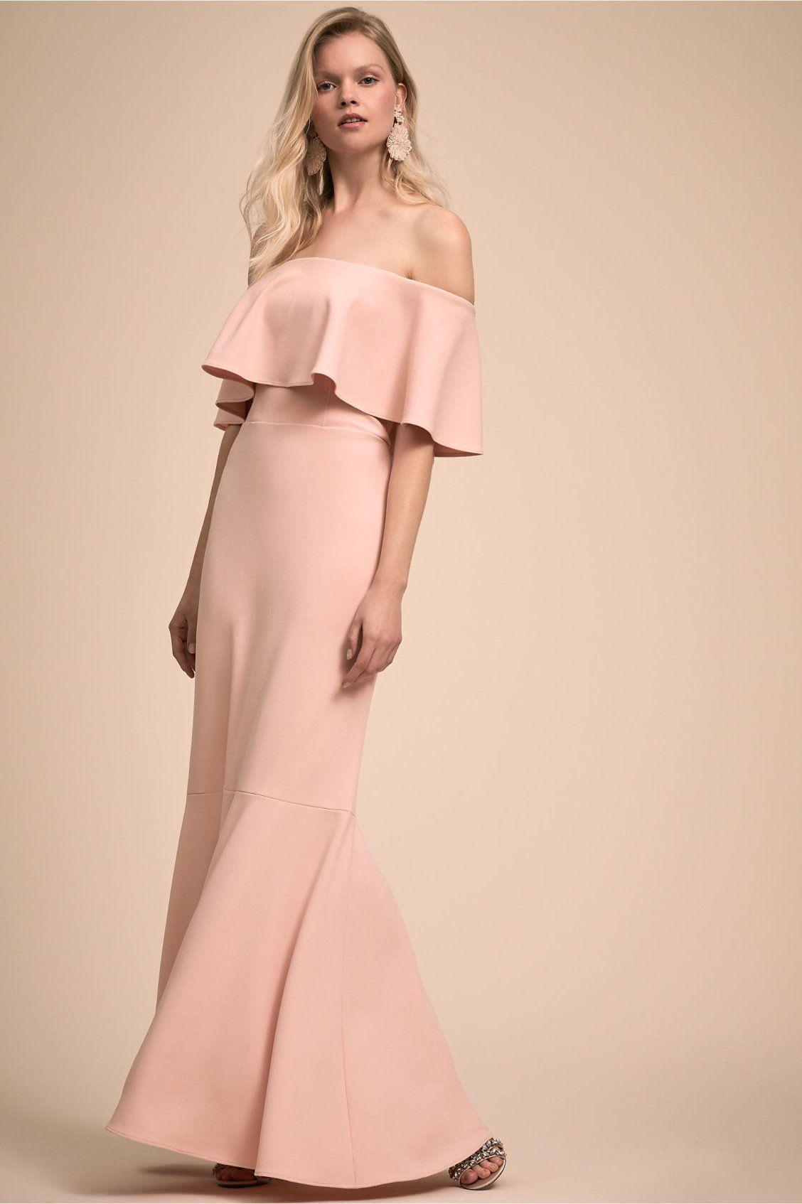 Lemon bridesmaid dresses uk | Lola bridesmaid dress | Pure