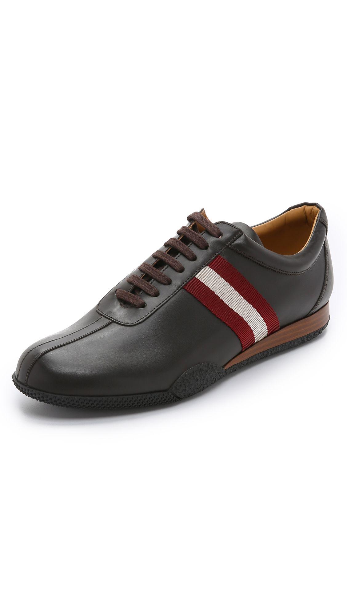 bally shoes men