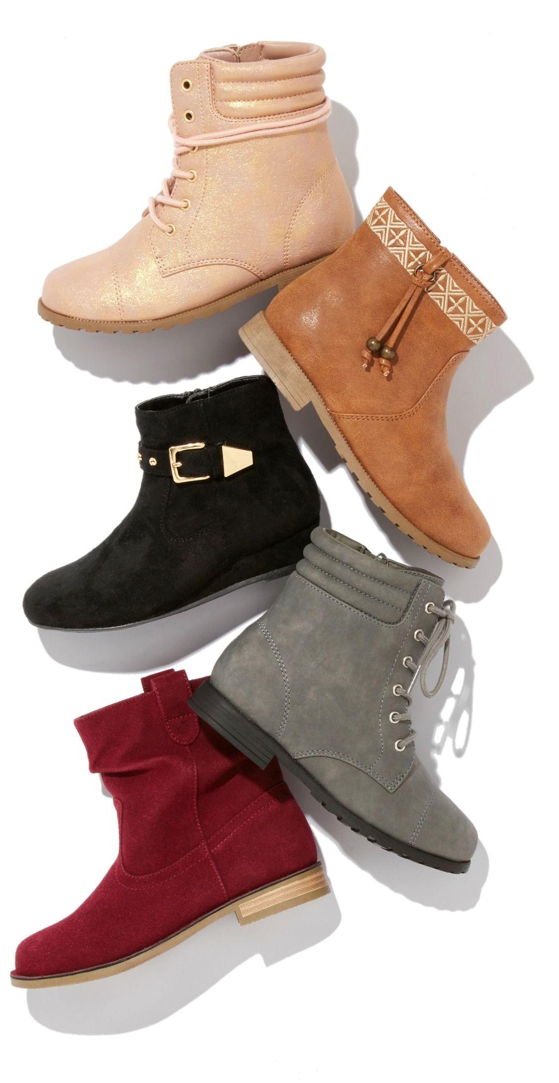 Girls fashion | Kids' shoes| Boots