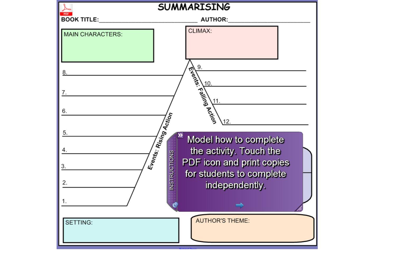 how to teach comprehension pdf