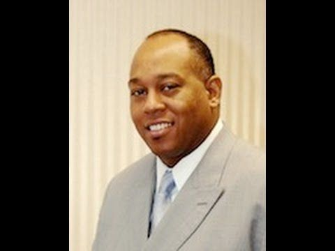 Apostolic Preaching Dr Gerald Jeffers Preparing For The Next Season