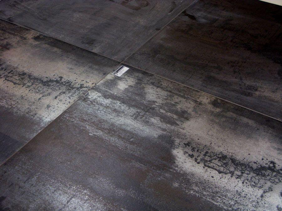 Carrelage Corten 60x60 Effet Metal Tau Ceramica Tau Ceramica Carrelage Sol Interieur Metal En 2020 Carrelage Sol Interieur Carrelage Sol Carrelage