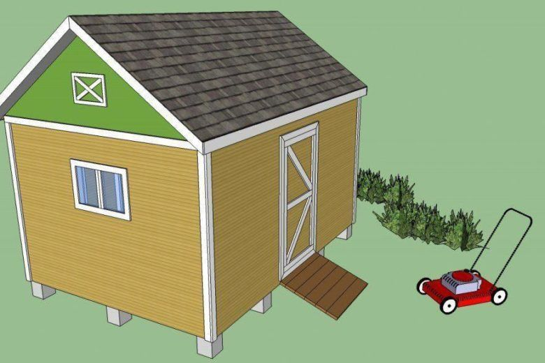 How Close Can You Build A Shed To Your HouseCan I Build A