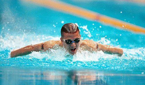 benefits on swimming