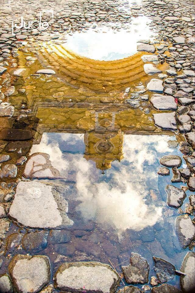 Antigua Guatemala y su arco de santa catalina 💛