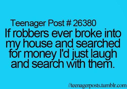 Best Funny Teenager Posts  Teenager Posts, #teenagerquotes, #Teenager 6