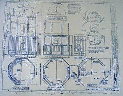 Wonderful 11 x 17 blueprint of the wdw haunted mansion stretch wonderful 11 x 17 blueprint of the wdw haunted mansion stretch room made the old malvernweather Images