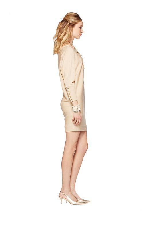 890bdad128 Lilly Pulitzer Fall  13- Bloomfield Sweater Dress
