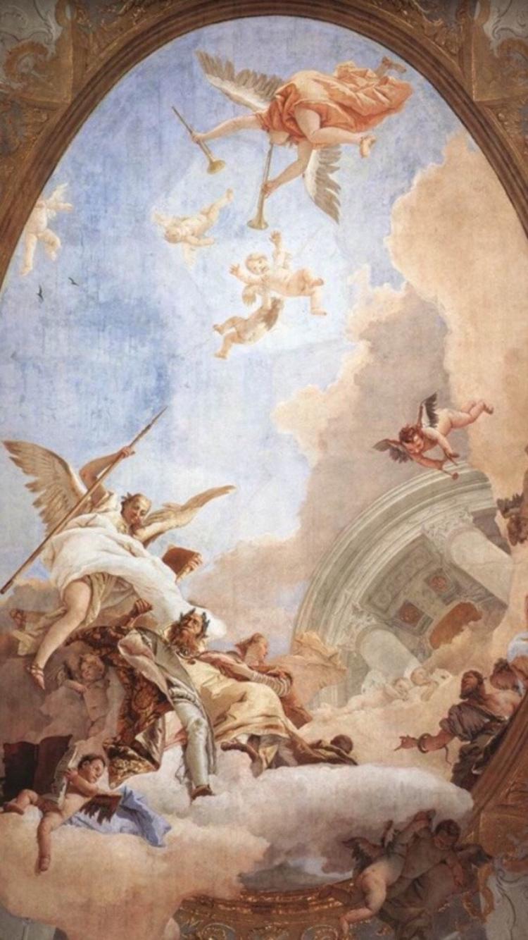 Pin di Chiara su Wallpapers nel Wallpaper e Art
