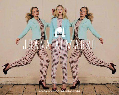 JOANA ALMAGRO featured on https://www.cityblis.com/6462/joanaalmagro